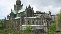 The cathedral was very beautiful & one can purchase excellent gifts. At the back of the grounds I went to see the cemetery, very interesting. This was my number 1 attraction in Glasgow !, Judy R - May 2009