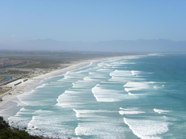 honeymoon 263 - Cape Town