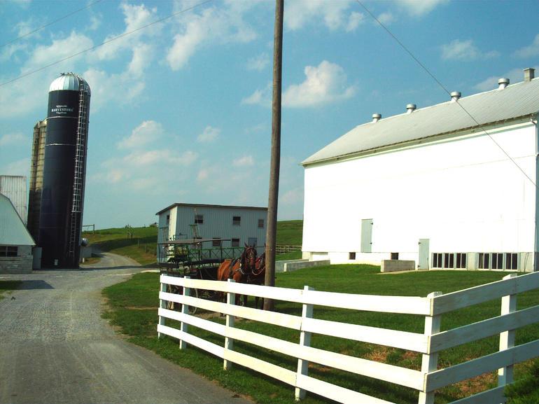 Lancaster County PA - Philadelphia