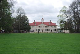 Mount Vernon , Ernest P - May 2014
