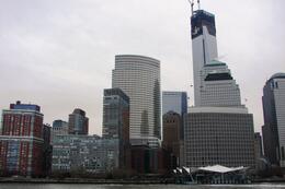 1WTC , alkarpe - January 2013