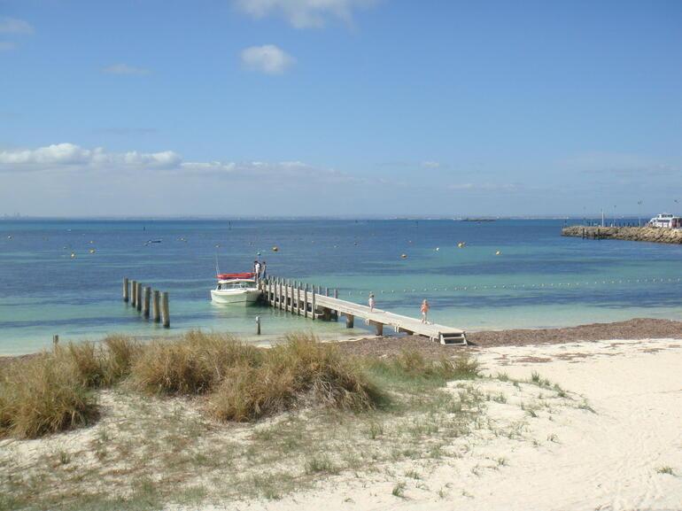 Rottnest - Perth