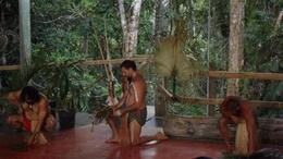 aborigenal show , Cherny_1612 - December 2011