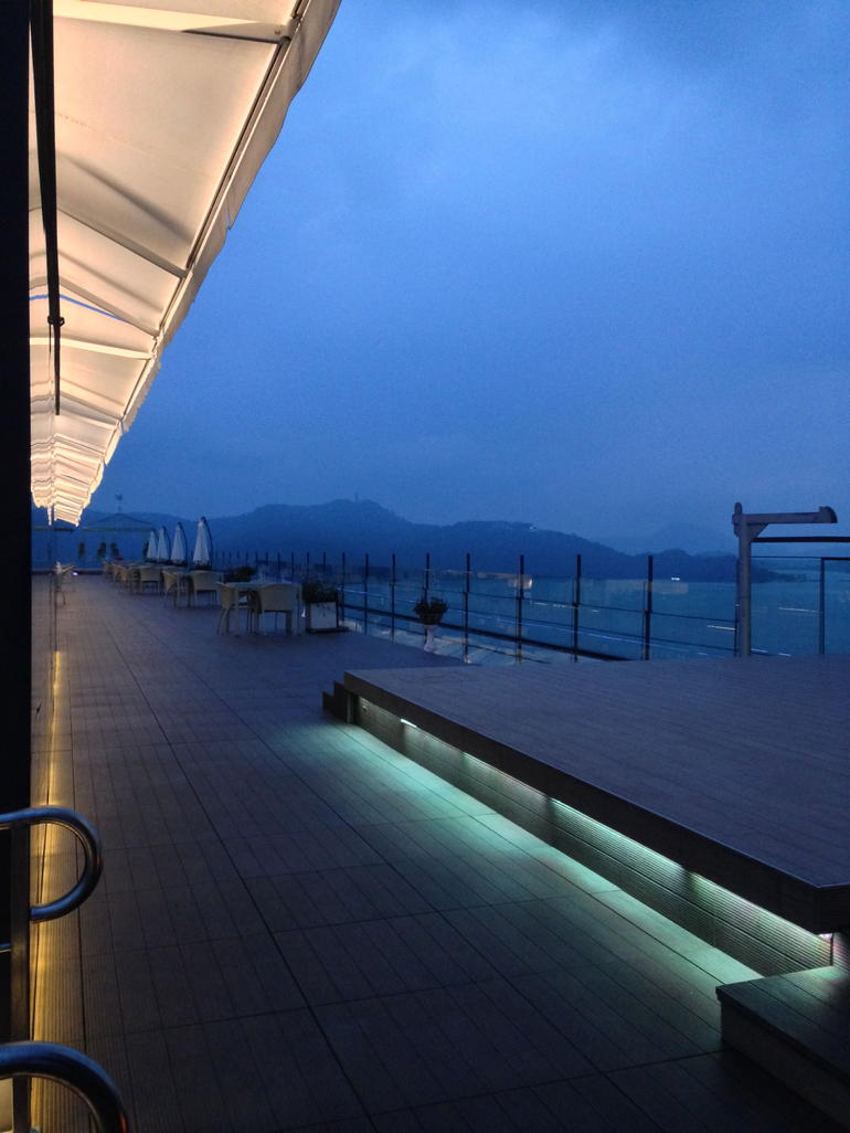 Sky Lounge - Taiwan