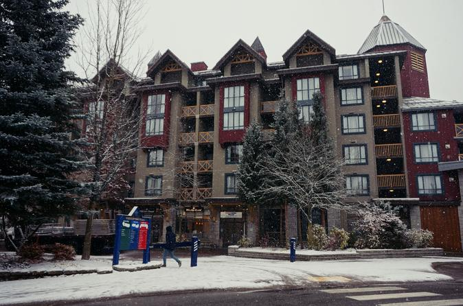 Whistler, Shannon Falls Tour from Vancouver with Hotel