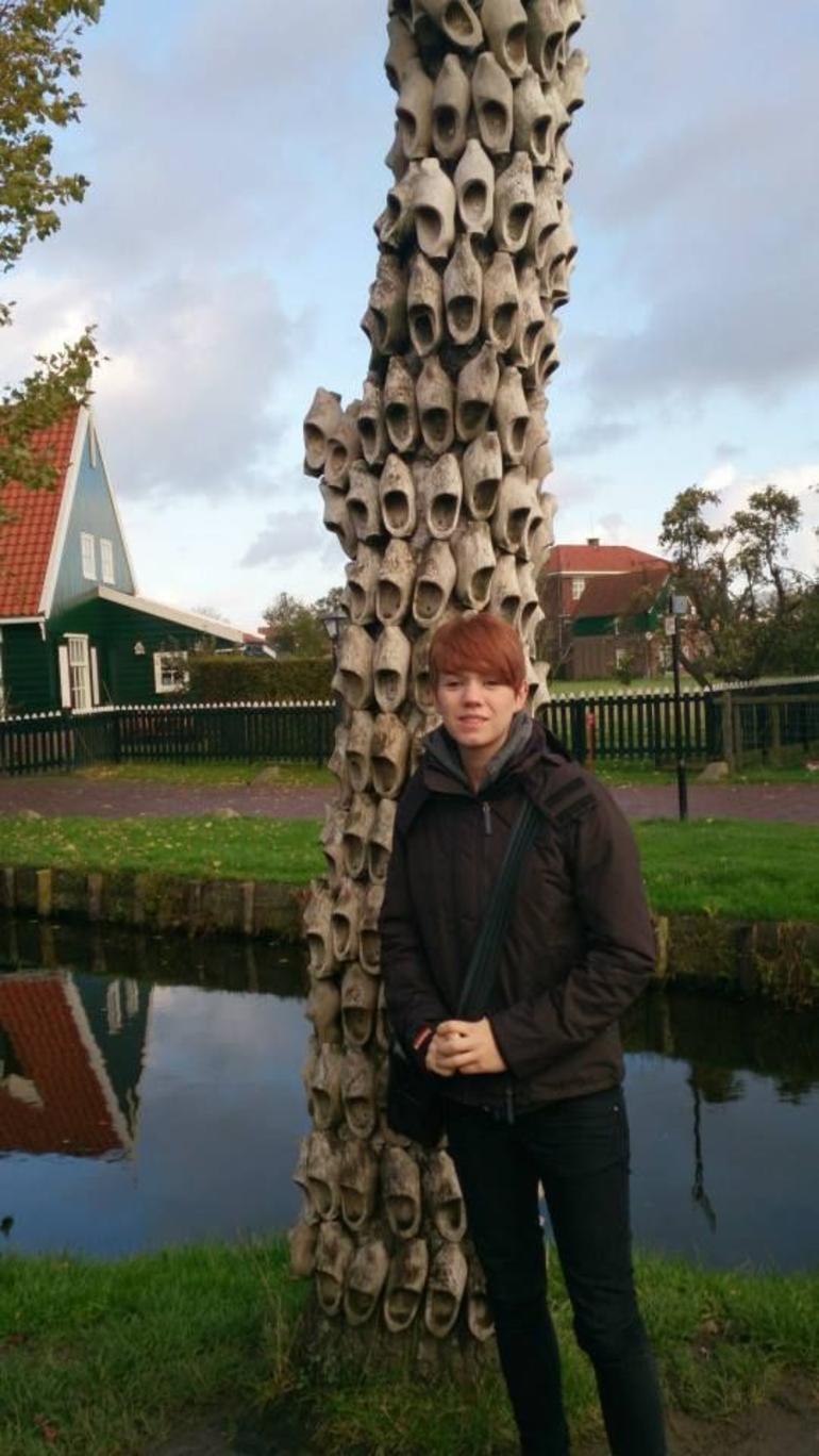 Zaanse Schans Windmills, Marken and Volendam Half-Day Trip from Amsterdam - Amsterdam