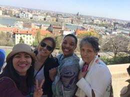I have met Mommy Margarita and sisters Kimmy And Maribel : , Manilyn S - April 2017