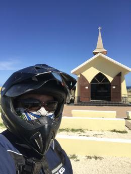 Church on the hill , Sean L - December 2017