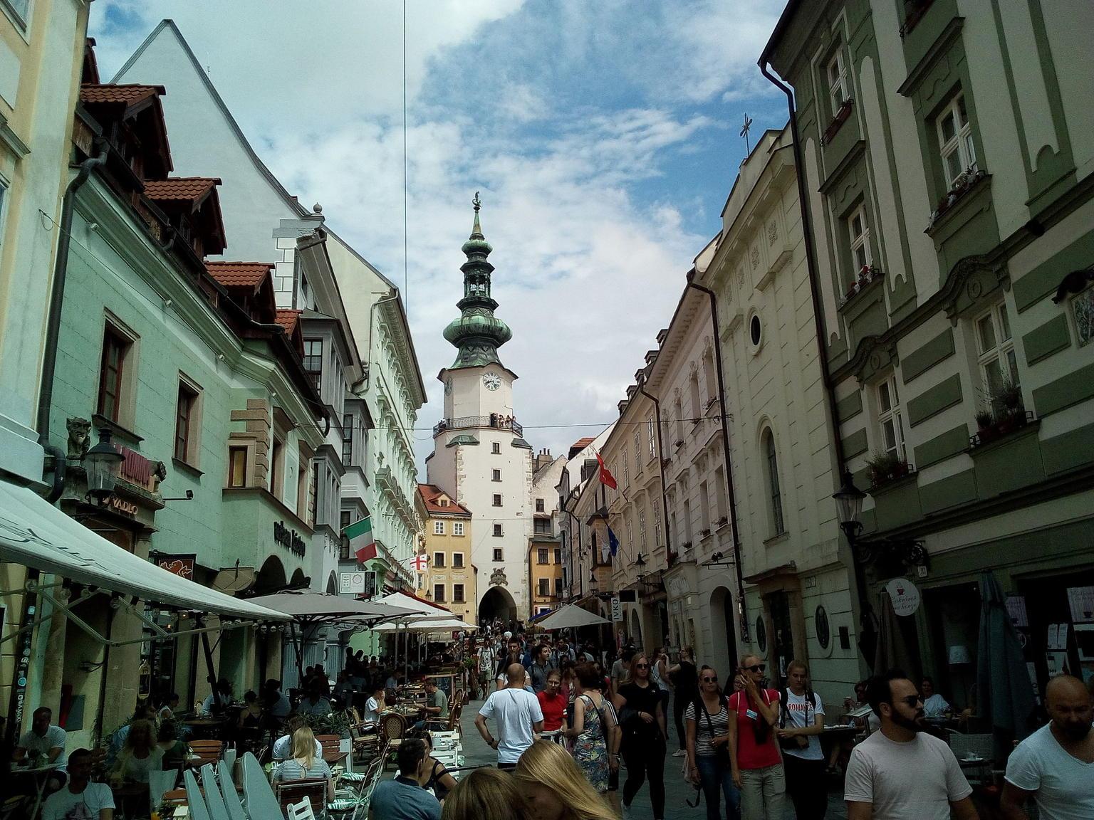 MÁS FOTOS, Excursión de un día a Bratislava desde Viena
