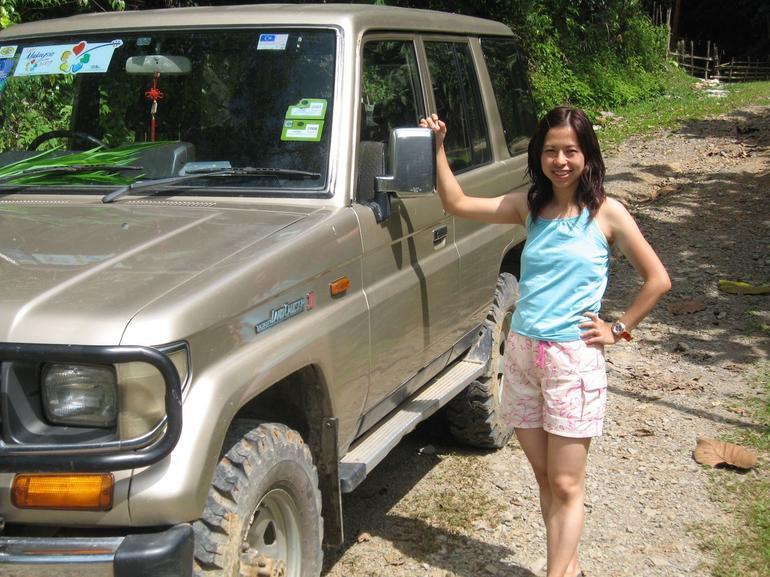 4WD - Kota Kinabalu