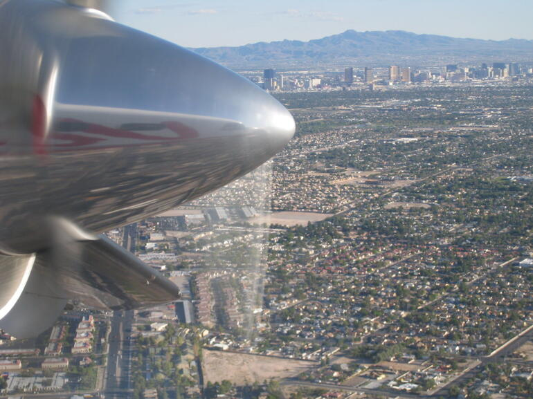 6 - Las Vegas