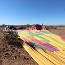 Phoenix Hot Air Balloon Morning Ride, Phonix, AZ, ESTADOS UNIDOS