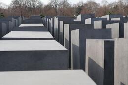The Holocaust Museum - June 2008