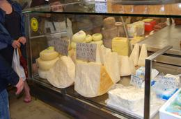 The essential ingredient: Cheese!, Frances - June 2010