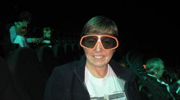 I took in the Imax theater, really excellent & great for all ages, Judy R - May 2009
