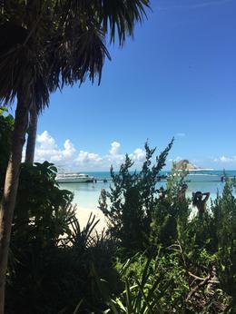 Such a beautiful island, Suraj - October 2016