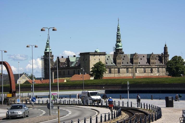 Kronborg Castle June 11, 2013 - Copenhagen