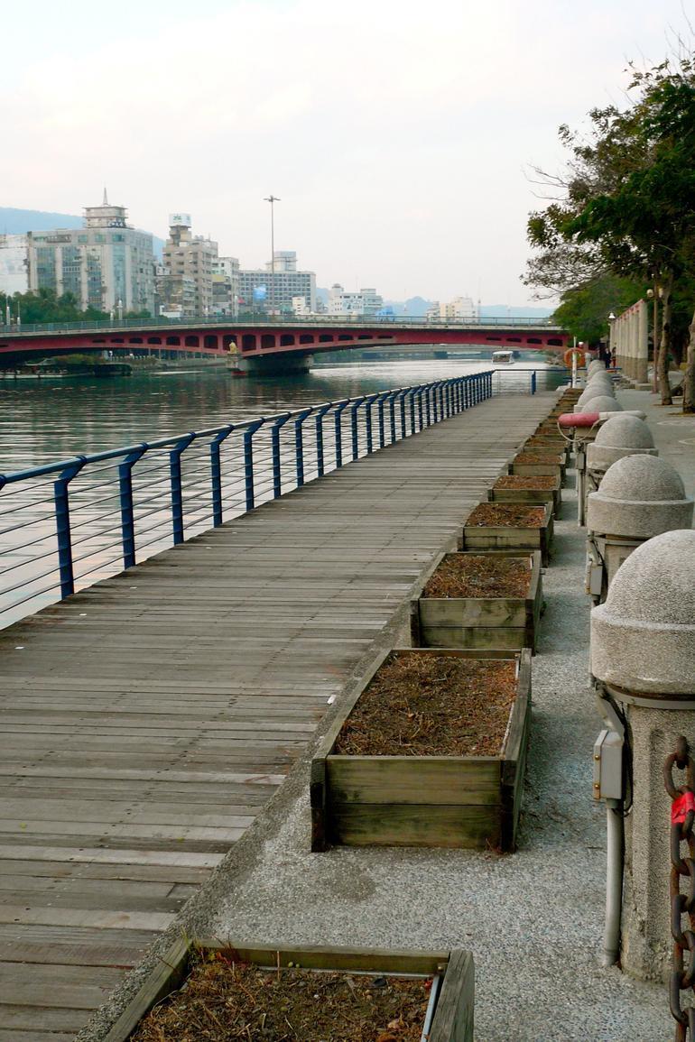 Love River - Taiwan