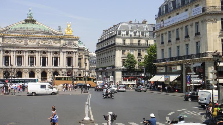 Paris! - Paris