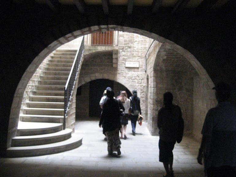 Roman - Barcelona