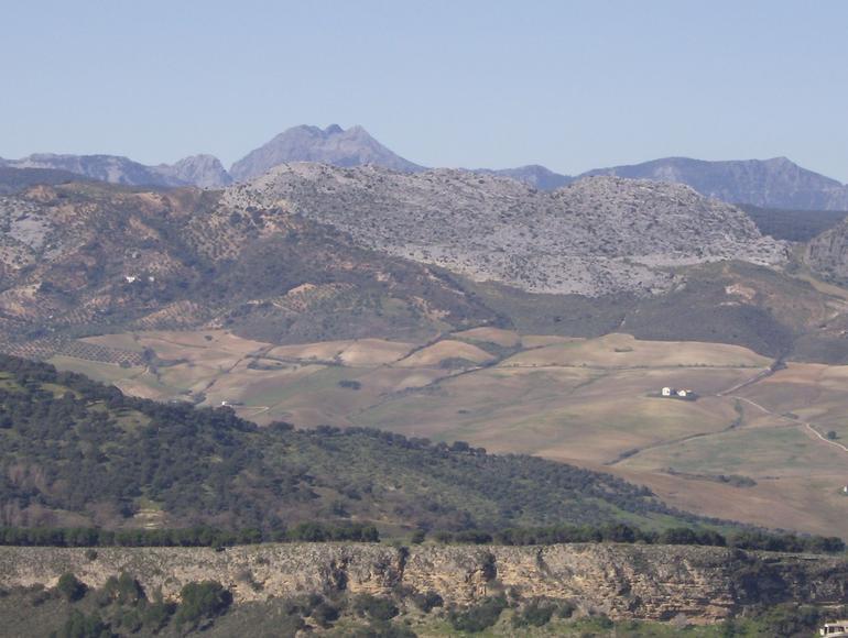 Ronda, Spain -