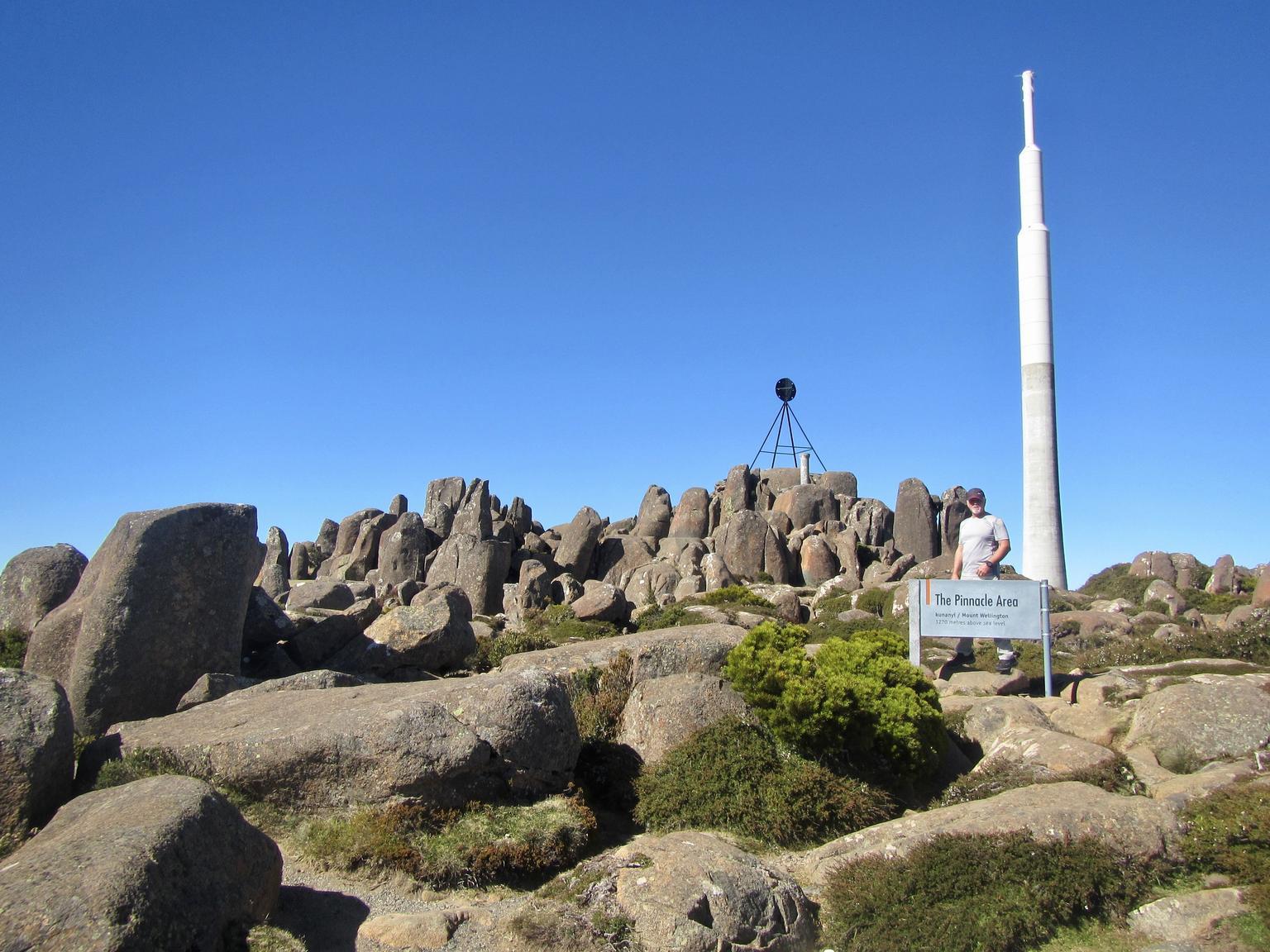 MÁS FOTOS, Mt. Wellington, Bonorong Wildlife Park and Richmond Tour
