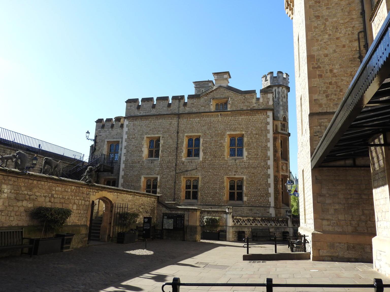 MAIS FOTOS, Excursão a pé Royal London incluindo acesso antecipado para a Torre de Londres e para a Troca da Guarda
