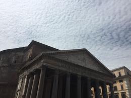 The Pantheon. , Nicole W - June 2017