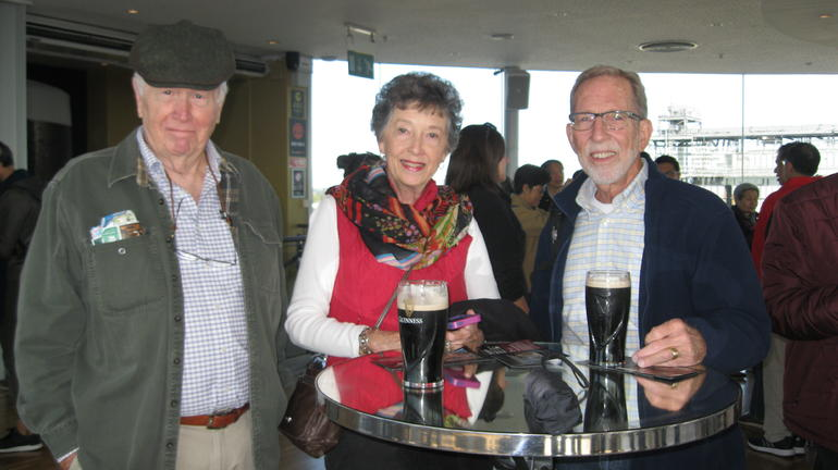 Skip the Line: Guinness Storehouse Entrance Ticket photo 25