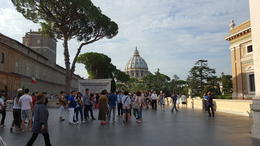 Vatican City , Michael S - November 2017