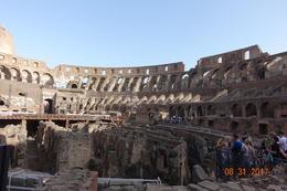 Colosseum , winsmex - November 2017