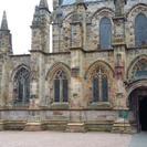 Rosslyn Chapel, Dunfermline Abbey and Stirling Castle Day Tour from Edinburgh, Edimburgo, Scotland