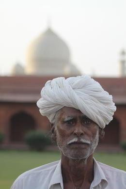 Agra - September 2012
