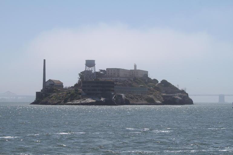 AlaCatraz - San Francisco