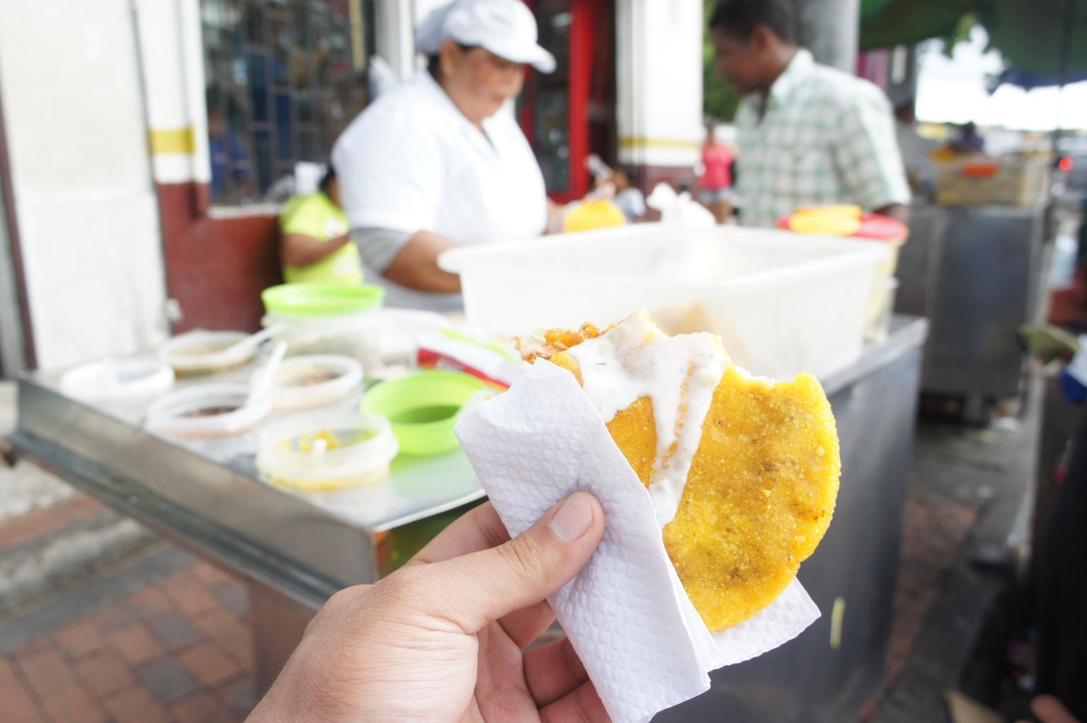 MÁS FOTOS, Bites of Cartagena