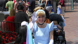 Cinderella - August 2013