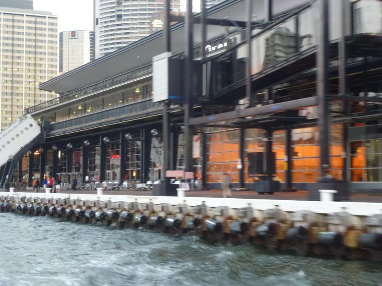 Harbour - Sydney