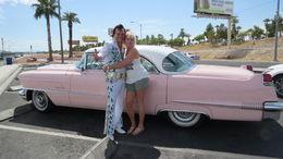 Vegas! , Julie P - October 2015
