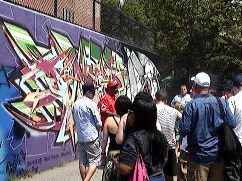 NYC Hip-Hop - New York City