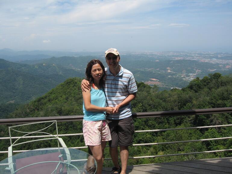 Resort on the Mountain - Kota Kinabalu