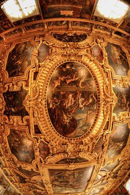 En el palacio de Ducal. , José Carlos D - May 2015