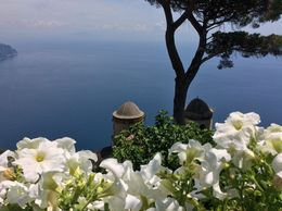 The town of Ravello is one of many on this wonderful tour, the view from Villa Rufolo is breathtaking and a must see on this tour. , Jose L - June 2015