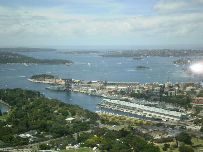 View 4 - Sydney