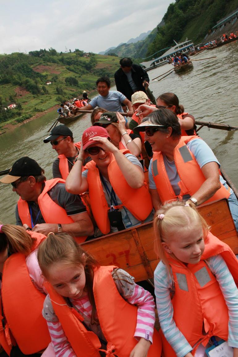 yangtze river cruise (3).JPG - Yangtze River