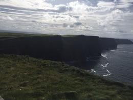 Cliffs of Moher , kate_tomchik - October 2017