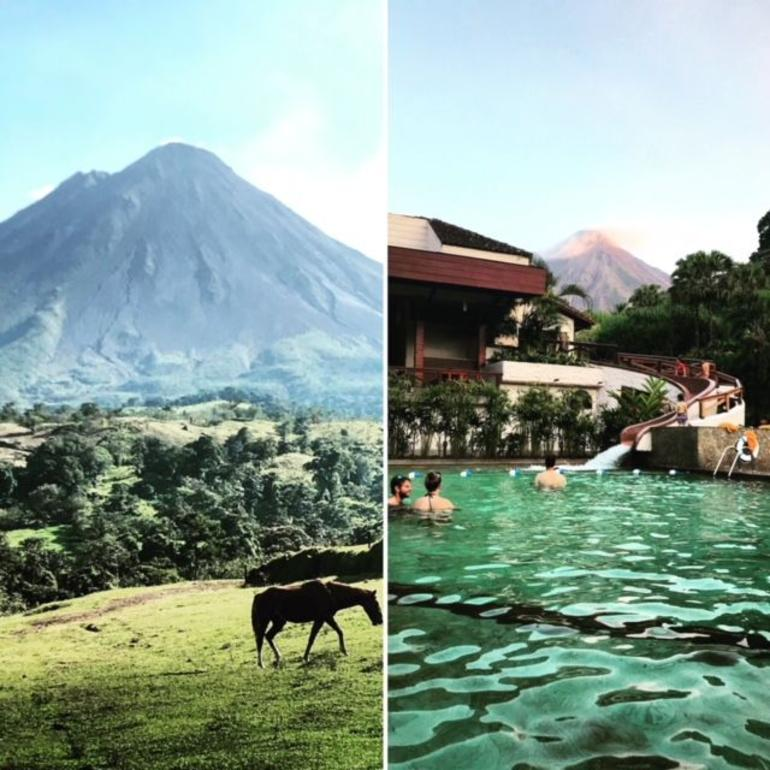 Arenal Volcano and Baldi Hot Springs Day Trip from San Jose photo 4