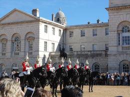 The outgoing regiment. , Rodney W - December 2015
