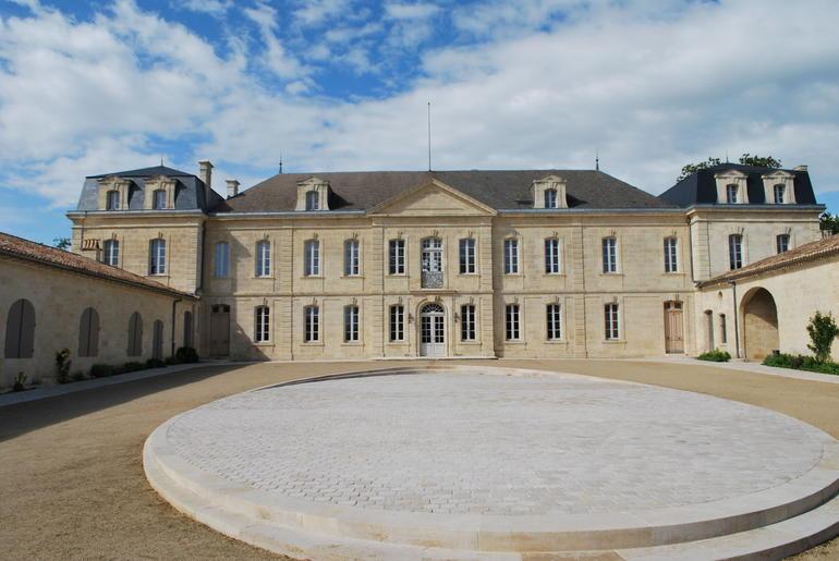 Chateau Soutard - Bordeaux