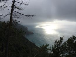 Cinque Terre , Chad H - November 2014