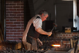 Blacksmith - April 2014
